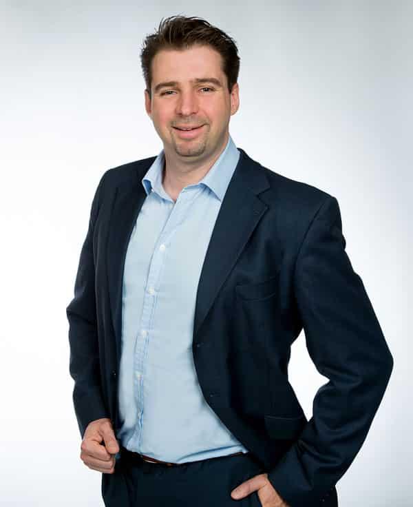 Björn Heede - International Speaker, Trainer und Coach
