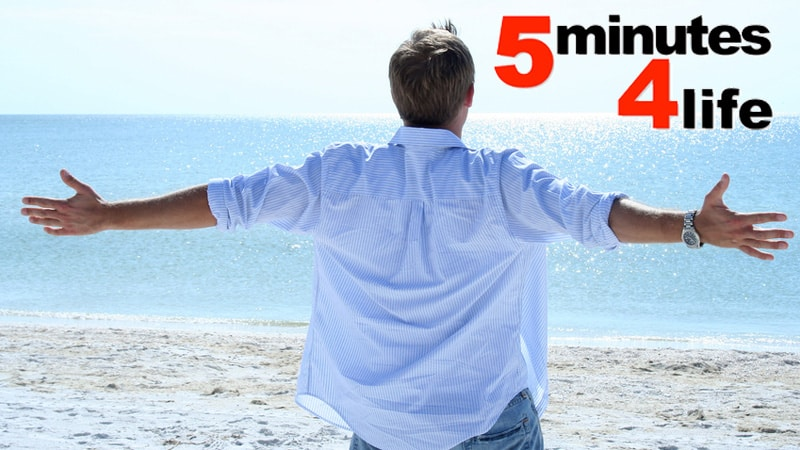 5minutes4life kostenfreies Online-Coaching-Programm