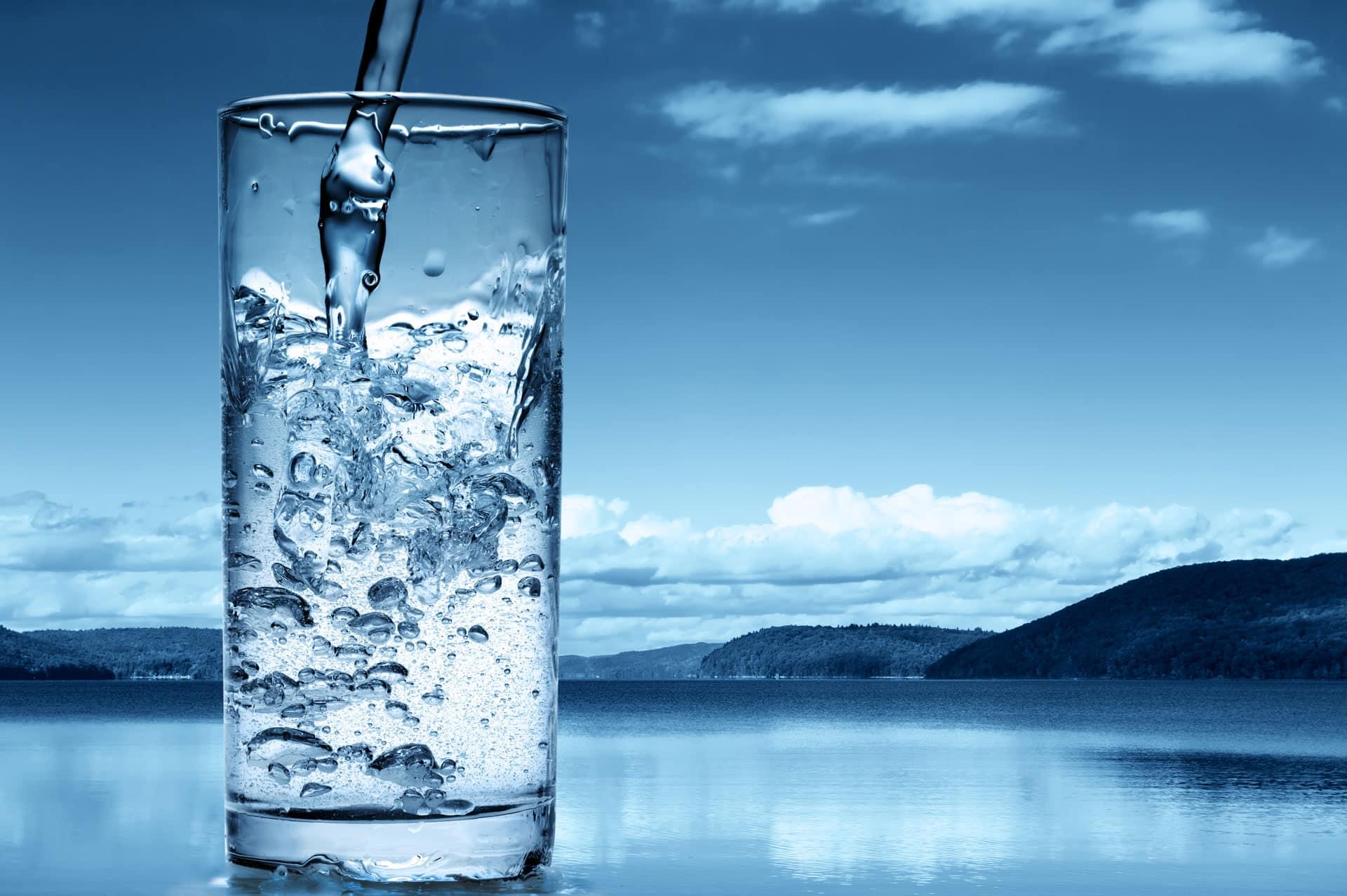 Wasser Lebenselixier Vortrag
