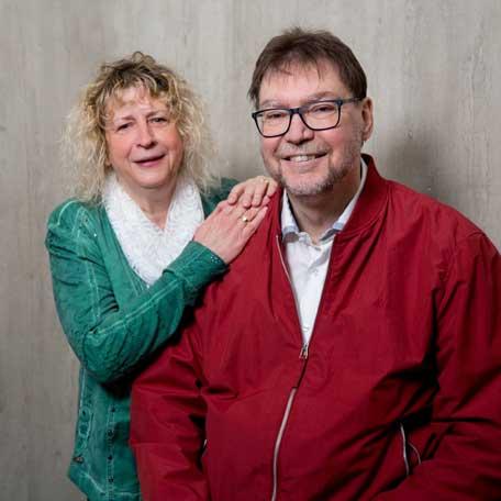 Günter & Bärbel Heede